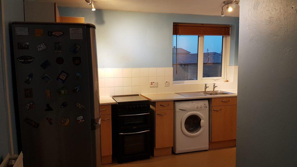 Ron Watt Quality Painting & Decorating   Kitchen